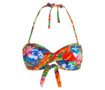 Bandeau-Bikini-Top BORO MOONBAY