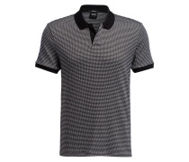 Piqué-Poloshirt POLSTON Slim Fit