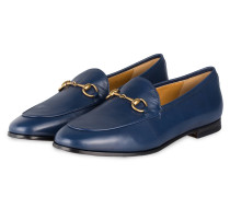 Loafer JORDAAN - BLAU