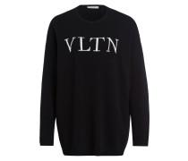 Pullover VLTN mit Cashmere-Anteil
