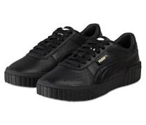 Sneaker CALI - SCHWARZ