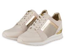 Sneaker BILLIE TRAINER - SAND