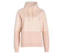 Sweatshirt - rosé