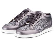 Sneaker MIAMI - SILBER
