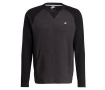 Sweatshirt OPTIC FLEECE