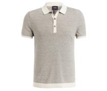 Strick-Poloshirt K-KEM