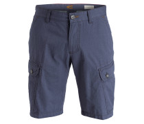 Cargo-Shorts HOUSTON - blau