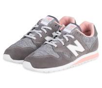 Sneaker WL520 - GRAU