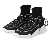 Sneaker K-SOCK - SCHWARZ