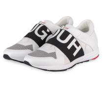 Sneaker UPTOWN ASYA - WEISS