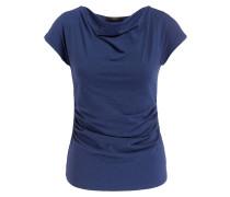 Blusenshirt - blau
