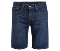 Jeans-Shorts 502 Regular-Taper-Fit
