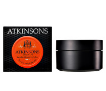 BEARD & MOUSTACHE SALVE 50 ml, 76 € / 100 ml