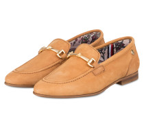 Loafer DORIS - COGNAC