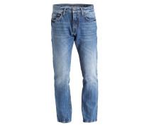 Jeans MITCH Modern Fit - bright blue