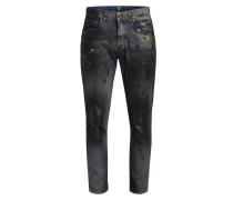 Destroyed-Jeans WINDSOR Skinny Fit
