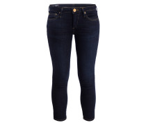 7/8-Jeans HALLE - denim dark blue