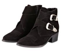 Boots CARINA - SCHWARZ