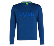 Sweatshirt SALBO - royal