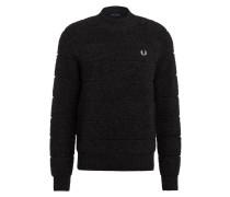 Sweatshirt aus Frottee