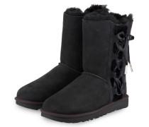 Fell-Boots PALA - SCHWARZ