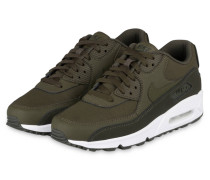 Sneaker AIR MAX ESSENTIAL - KHAKI