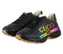 6ddcff23225de3 Sneaker RHYTON - SCHWARZ. Gucci