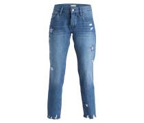 Boyfriend-Jeans JEAN - denim blue