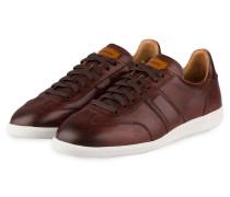 Sneaker - BRAUN/ WEISS