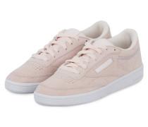 Sneaker CLUB C 85 TRIM - rosa