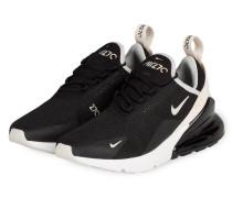 Sneaker AIR MAX 270 - SCHWARZ/ BEIGE