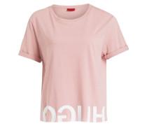 T-Shirt DENNASI - rosé