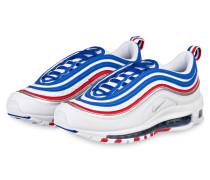 Sneaker AIR MAX 97 - BLAU/ SILBER