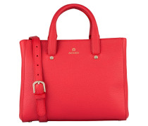 Schultertasche IVY S - rot