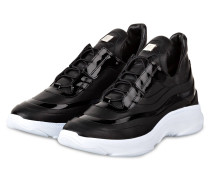 Chunky-Sneaker VISIONARY - SCHWARZ