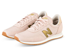 Sneaker WL720 - ROSE/ GOLD