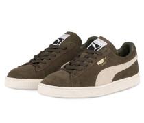 Sneaker CLASSIC+ - OLIV