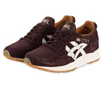 Sneaker GEL-LYTE V - DUNKELBRAUN/ CREME