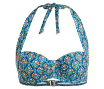 Neckholder-Bikini-Top LOTTY MUMBAI HEART