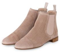 Chelsea-Boots - ROSÉ