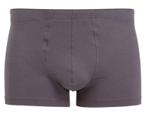 Boxershorts COTTON SUPERIOR - ebony