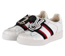 Sneaker - SCHWARZ/WEISS