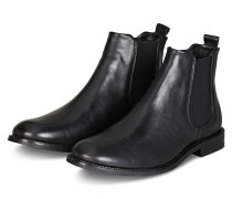 Chelsea-Boots ALIAS CLASSIC - SCHWARZ