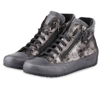 Sneaker LION - GRAU