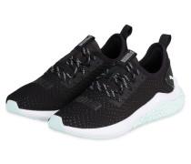 Sneaker HYBRID NX TZ - SCHWARZ/ MINT