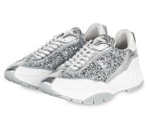 Sneaker RAINE - SILBER