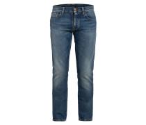 Jeans GRIM TIM Straight Slim Fit