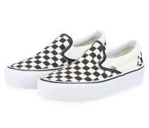 Slip-on-Sneaker CLASSIC PLATFORM
