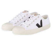 Sneakers WATA - weiss/ creme
