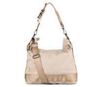 Hobo-Bag 100 PEACHES - beige